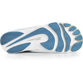 Altra Escalante Juoksukengät Naiset, gray/blue